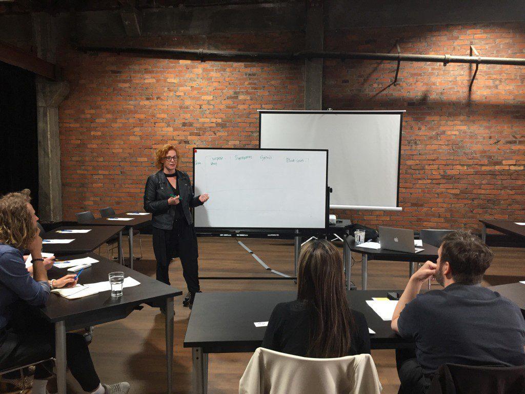 Brand Excellence Workshop