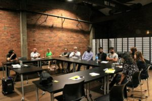 Crowdfunding your Startup - Founders Round Table