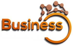 Business Strategy Logo