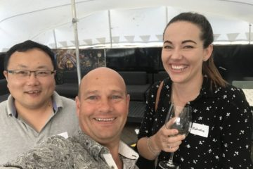 Business Networking Connection Social Event Find like-minded entrepreneurs and grow referral sales