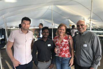 Tom Tom Auckland Business Strategy Social Meetup Feb 2019