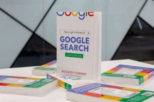 Google Search Book