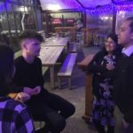Harbour BSNZ Business Social Meetup May 2019