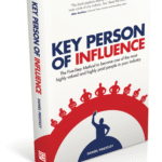 Dent Key Person of Influence Book