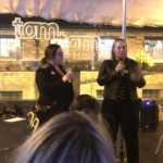 CBD ABS Social Business Networking at TomTom in Auckland Central. Photos of the event.
