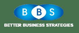 Better Business Strategies Logo