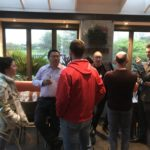 Our monthly business networking event with entrepreneurs and business owners at Applejacks in Pakuranga.
