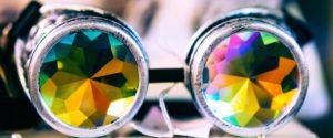Prism Glasses Picture - Clipart