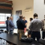 Round Table Mastermind - Understanding International Culture in Building Globally – (Founders Round Table by Innovitas)