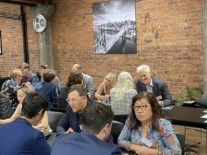 Business Speed Networking brings together like-minded owners, entrepreneurs and development professionals to network in a friendly, structured environment.