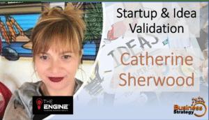 Catherine Sherwood Speaker Promotion
