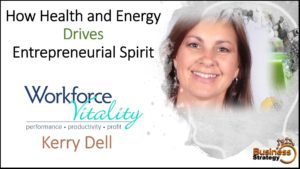 Kerry Dell Speaker Banner