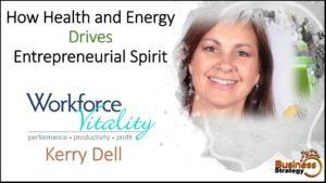 Kerry Dell Speaker Banner