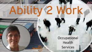 Ability2Work speaker banner