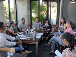 Our first social meetup in East Auckland for 2020. How having great health and energy enhances entrepreneurial spirit.