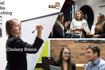 Chelsey Ritson the Social Media Coach