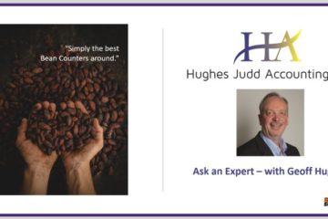 Hughes Judd The Best Bean-counters