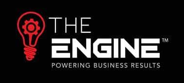 TheEngine Logo