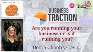 Debra Chantry-Taylor EOS Implementer