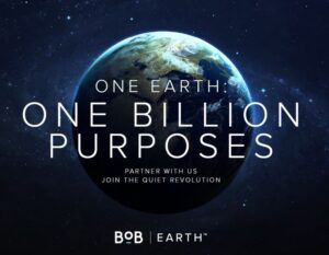 Business of Brand - One Billion Purposes