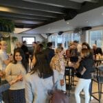 Business Strategy Networking CBD Impact Month - Create Wealth and Do Good. Hosted at Longroom, Ponsonby in Auckland.
