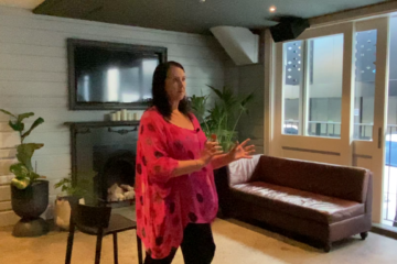 Creating Wealth from your business with Lisa Dudson held November 2020