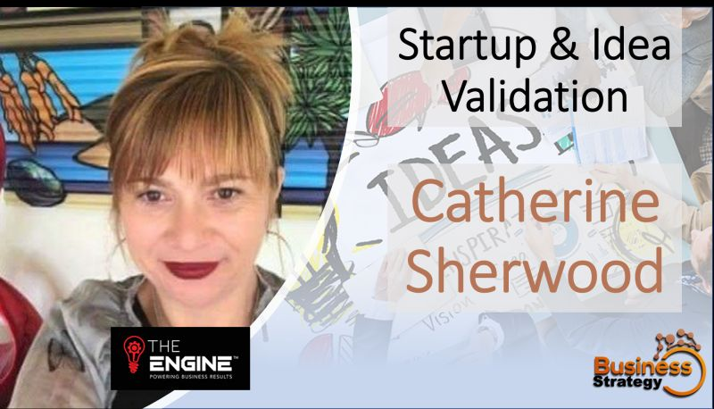 January Featured Topic: Startup & Idea Validation - Business Networking - CBD