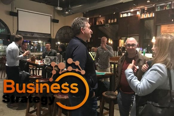 Business Growth Social Networking - East Auckland