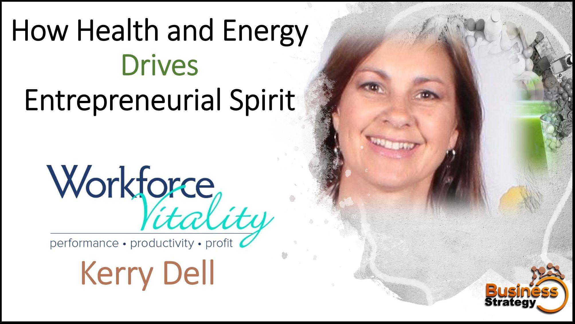 How Health and Energy Drives Entrepreneurial Spirit - East Auckland