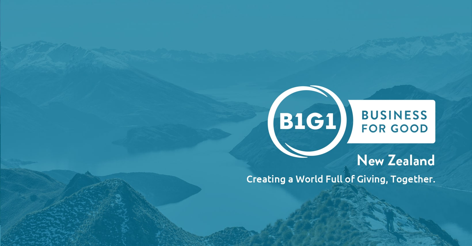 How to add B1G1 into your business/website