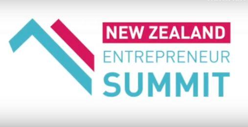 NEW ZEALAND ENTREPRENEUR SUMMIT