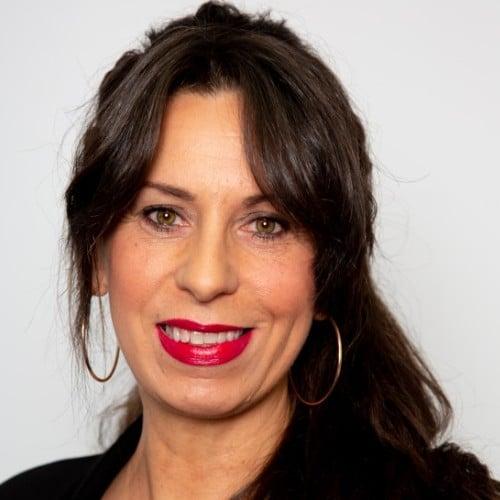 Nina Yogovich