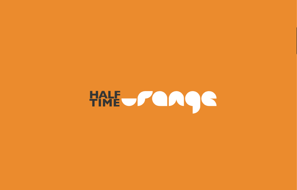 Half Time Orange Ltd