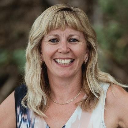 Sarah Bloxham