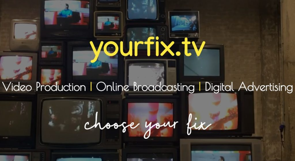 Your Fix TV
