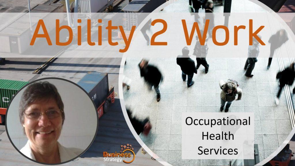 Ability2Work Ltd