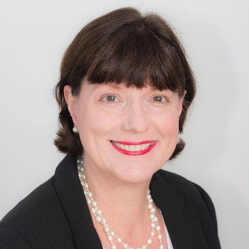 Helen Corban