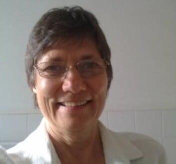 Marieke Fourie