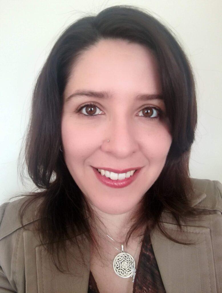 Pamela Lara