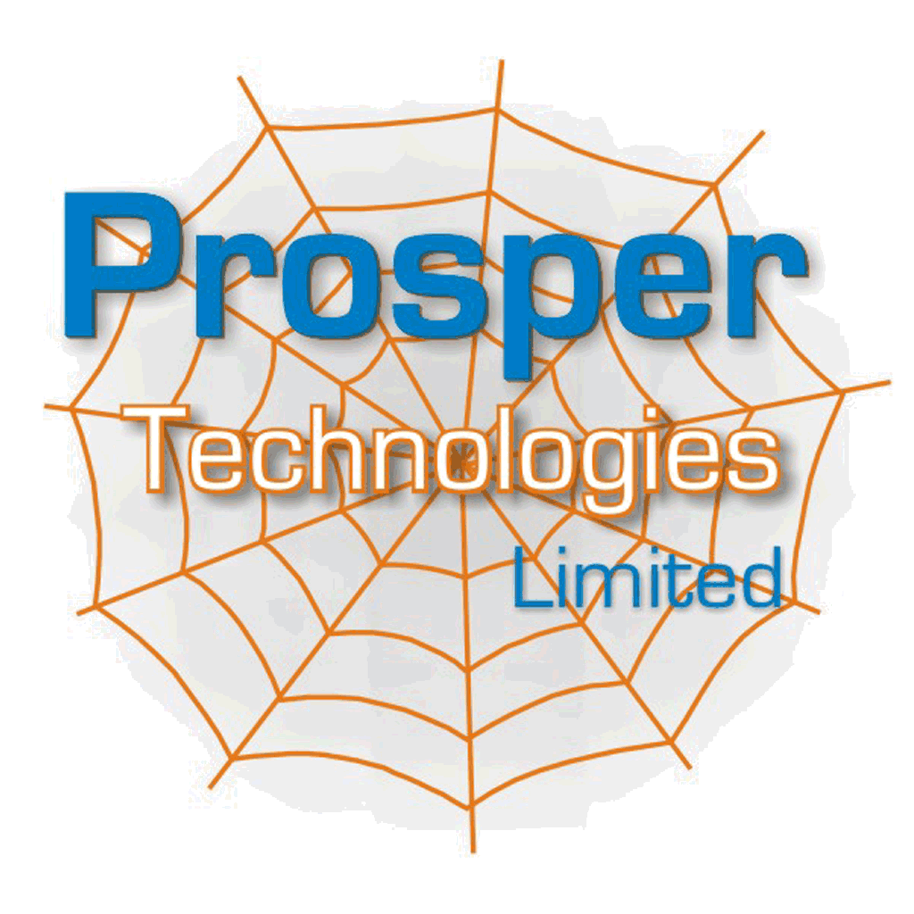 Prosper Technologies Ltd